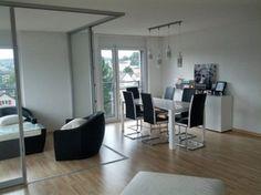 Helle 3.5 Zimmerwohnung in Zürich mit Minergie-Standard und Wintergarten