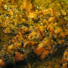 Cook It Eazy: Malai Methi Chicken
