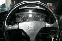 Momo Cobra steering wheel