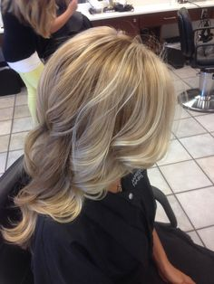 Balayage, #balayage blonde, #blonde