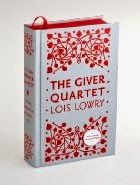 Memories From Books: The Giver Quartet (The Giver, Gathering Blue, Messenger, Son) by Lois Lowry