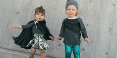 Gender neutral clothing on the rise to combat early generalization of gender roles in young children.