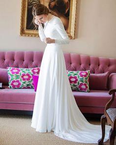 En #queridavalentina.com la espectacular boda de Carmina y Nacho en Jerez con…