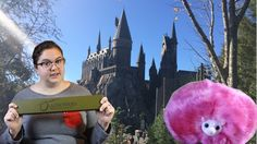 Wizarding World of Harry Potter Haul | Nicole Baldwin