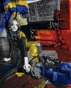 """Another piece...""""artfully Hailed DVF Fall 08′ Ad Campaign With Natalie Vodianova"""" (fashionistas.org)"""