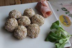 Tartufini+di+mortadella+con+ricotta+ed+olive