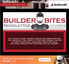 House And Home Magazine, Life Magazine, Brown College, Building Stone, Lifestyle Articles, Building Products, Cyber Attack, Certificate Programs, Change Management