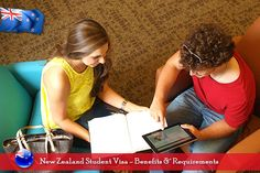 New Zealand Student Visa – Benefits & Requirements