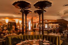 Delilah Opens In Los Angeles: 5 Fabulous Reasons To Hit Up New West Hollywood Hot Spot Restaurant Concept, Restaurant Bar, Restaurant Trends, West Hollywood Clubs, Best Restaurants Los Angeles, Wynn Las Vegas, The Perfect Girl, Supper Club, Lounge