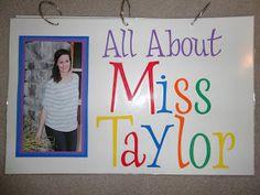 Yeehaw Teaching in Texas!: Teacher Autobiography Big Book