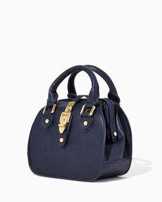 Inara Buckle Convertible Bag | Fashion Handbags & Purses - Winter Blooms | charming charlie