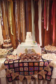 Wedding Cake, Whoopie Pies and Donuts - Oh my! #DesertDisplay I Dreamlove Wedding Photography I http://www.weddingwire.com/wedding-photos/real-weddings/pastel-massachusetts-barn-wedding/i/5b77527c35327c6a-47d1062de058e5d4/3d4dfe212adfa065
