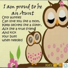 I ❤ being an Aunt to my precious nieces Leah and Violet and my nephew Jovanny. I love you most in this world. I Love My Niece, Like A Mom, Niece And Nephew, Love You, Neices Quotes, Auntie Quotes, Bob Marley, Best Aunt, True Friends
