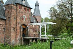 Castle of Doorwerth, the Netherlands