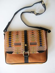 Lizzie Fortunato Indian Summer Bag