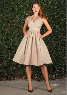 Would you wear this dress?  Take 15% off ANY DRESS - enter - THANKSFORTHELIKE at checkout at www.pippy.co