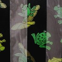 Shop scarves for every season in these polyester oblongs with prints and solids that have the look and feel of silk - AWNOL Swamp Theme, Frog Theme, Wholesale Scarves, Gift Shops, Fashion Scarves, Spring And Fall, Caricatures, Scarf Styles