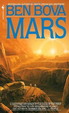 Mars, Ben Bova