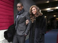 Jay-Z & Honey Bey