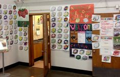 School Lunchroom, Lunch Room, Home Activities, Free Clothes, Coloring Sheets, Bulletin Boards, Kids Meals, Hand Stamped, Cauliflower