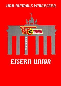 Die 59 Besten Bilder Von 1fc Union Berlin In 2019 Union Berlin