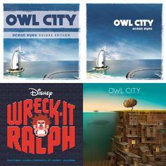 owl city on Spotify