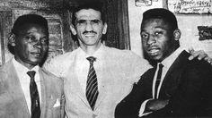 O dia que Campos Gerais Expulsou o Pai de Pelé
