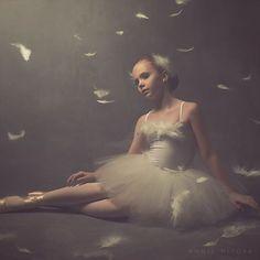 #beautiful #child #portrait #fine #art #photographer #anniemitova #swan #lake #ballet #ballerina #stunning #girl #amazing #light #ethereal #beauty #inspiration #fineart #dream #bird #free #soul