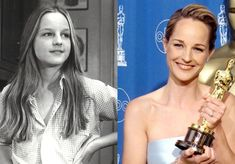 "Helen Hunt was born to be a TV star, but she also got serious about her acting at 8-years-old when she began studying with her father, Director and Acting Coach Gordon Hunt. Since her debut at nine, you may have seen her in ""Amy Prentiss"" (1974-75), ""The Bionic Woman,"" ""Swiss Family Robinson"" (1975-76), ""The Facts of Life,"" or maybe ""The Fitzpatricks"" (1977-78). She also appeared in Rollercoaster (1977)."