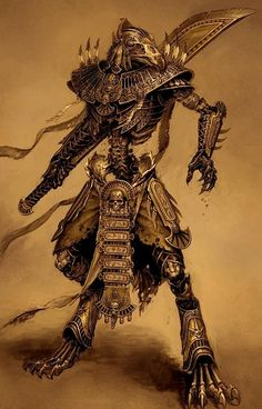 Tagged with art, warhammer, fantasy, warhammer fantasy; (not your typical) Warhammer art dump-Part Creatures Dark Fantasy Art, Fantasy Rpg, Medieval Fantasy, Warhammer Art, Warhammer Fantasy, Warhammer Tomb Kings, Fantasy Monster, Monster Art, Fantasy Setting