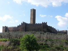Castello di Montecchio, Arezzo
