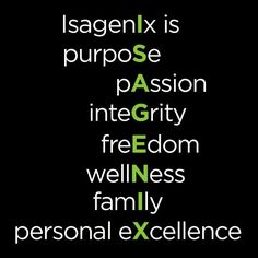 Isagenix Cleansing system is SO insanely amazing. Been on it for less than a week and already dropped 4 pounds (not water weight) and 9 inches. Even better, I have so much energy and I feel absolutely amazing!!