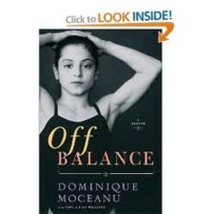 When my children complain I am too strict, I'll have them read about how Moceanu was treated by her father and the Karolyis.  That'll end the complaining.