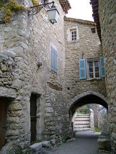 Bargeme, Provence-Alpes-Côte d'Azur