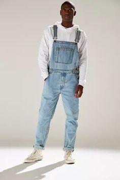 Fashion Men/'s Denim Bib Pantalon Dungaree Overalls Jeans One Piece Shorts Combinaison