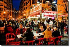 Valencia en Fallas Valencia, Attraction, Times Square, Spain, Street View, Travel, Voyage, Viajes, Traveling