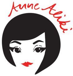 Anne Logo on Behance
