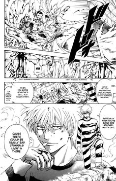 Read manga Gintama Lesson 342 online in high quality