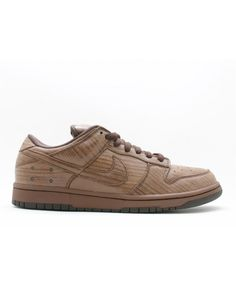 reputable site 8fec7 eb5c6 Dunk Low Michael Lau Dark Coffee, Dark Coffee 316164-221 Nike Dunks