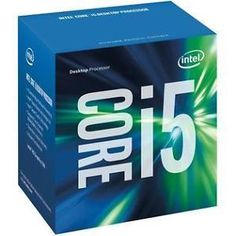 computer parts: Intel Core I5 6500 3.20 Ghz Quad Core Skylake Desktop Processor, Socket Lga 1151 -> BUY IT NOW ONLY: $184.99 on eBay!