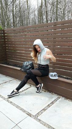 Athleisure wear - Confort sport - NaNa Toulouse Athleisure Wear, Daily Look, Toulouse, Sports, How To Wear, Sport