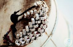 Oh my word these are truly gorgeous. And a portion of all proceeds go to charity!   GroopDealz | Charity Glam Bracelets