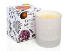 Petits Rituels Scented Candle