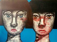 Padungphon Rincom – Portrait 19 – 150 x 200