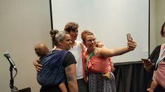 International Babywearing Conference July 2016 in Atlanta