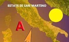 """E' in arrivo il gelo: pronti a una coda di autunno molto fredda La cosiddetta Estate di San Martino, in corso in questi giorni, quest'anno """"sarà decisamente fredda, temperature in sensibile calo, specie di notte. Domattina il risveglio su molte zone di pianura de #gelo #meteo"""