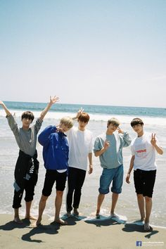 these boys❤️ do yourself a favor and listen to their new album by the way because it is literally magic, just like the name says.🔥 endlessly proud of them. Korean Boy Bands, South Korean Boy Band, Day6 Sungjin, Fandom, The Dream, Maker, I Love Music, Friends Forever, K Idols