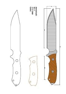 knife making metal The Forger, Knife Template, Collector Knives, Knife Making Tools, Trench Knife, Knife Patterns, Welding Table, Welding Art, Hard Metal