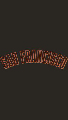 San Francisco Giants  Mlb Team Logos Mlb Teams Sports Teams Bay Sports