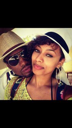 Black celebrity couples gossip quotes